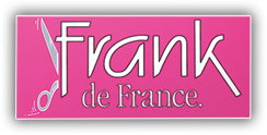 Salons de coiffure Frank de France